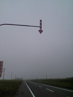 北海道に来て